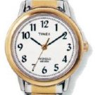 Timex T20451 Classic Women's 2 Tone Expansion Band Watch