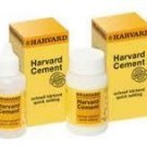 Dental Phosphate Cement Quick Setting by HARVARD (powder+Liq) - Free Shipping