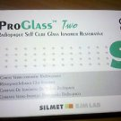Dental ProGlass TWO  - Glass Inomer Luting Cement by SilmetBJM *FREE SHIPPING*
