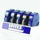 Dental GC Epitex Finishing And Polishing Strips & Dispenser - Starter Kit