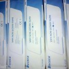 "1000 Dental Safe Non-Woven SWAB  Gauze 2"" X 2"" 4 ply non sterile - Free  Ship"