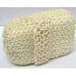 Sisal Sponge