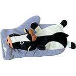 3d Animal Mitt - Cow