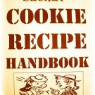 HOMEMAKER'S SECRET Cookie RECIPE cookbook