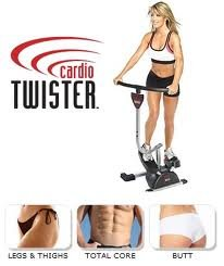 AB COASTER WITH WEIGHTS and GIFTS + $5 GIFT CARD