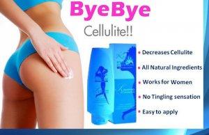 Hot Burn Fat Anti-Cellulite Slimming Cream