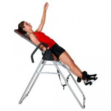 Body Champ IT8070 Inversion Therapy Table