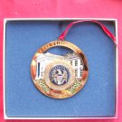 Christmas 1996 The White House Historical Association ornament