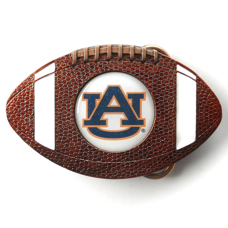 Auburn Tigers NCAA Bergamot Belt Buckle
