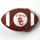 University of Southern California SC Trojans Bergamot Belt Buckle
