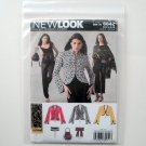Misses Six Sizes In One Simplicity New Look Sewing Pattern 6642