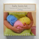 Baby Knits Kit Sara Lucas 20 Snuggly Projects