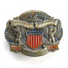United States Of America Vintage Limited Edition No 9413 belt buckle