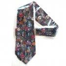 Where Is Waldo Vintage Schreter Necktie Tie