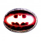 Superhero Batman Comics Symbol Belt Buckle