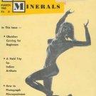 Gems & Minerals Magazine March 1963