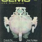 Jewelry Making Gems & Minerals Magazine November 1983