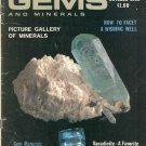 Jewelry Making Gems & Minerals Magazine October 1983