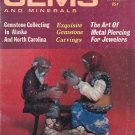 Jewelry Making Gems & Minerals Magazine October 1981