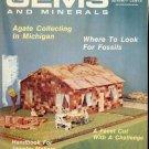 Jewelry Making Gems & Minerals Magazine September 1975