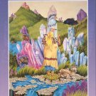 Love Is In The Earth A Kaleidoscope Of Crystals Updated Book by Melody