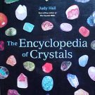The Encyclopedia of Crystals Book by Judy Hall