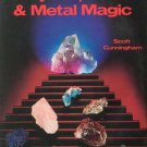 Cunningham's Encyclopedia of Crystal, Gem & Metal Magic Book by Scott Cunningham