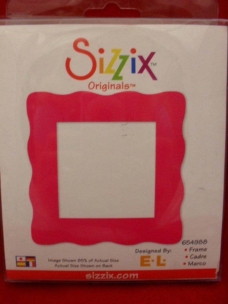 Sizzix Bigz Frame Die