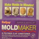 Sculpey Mold Maker & Polymer Clay Conditioner
