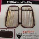 Creative Artist Painter Brush Tool Bag