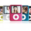 eeelectronics 1.8 Inch 4GB MP4 Player