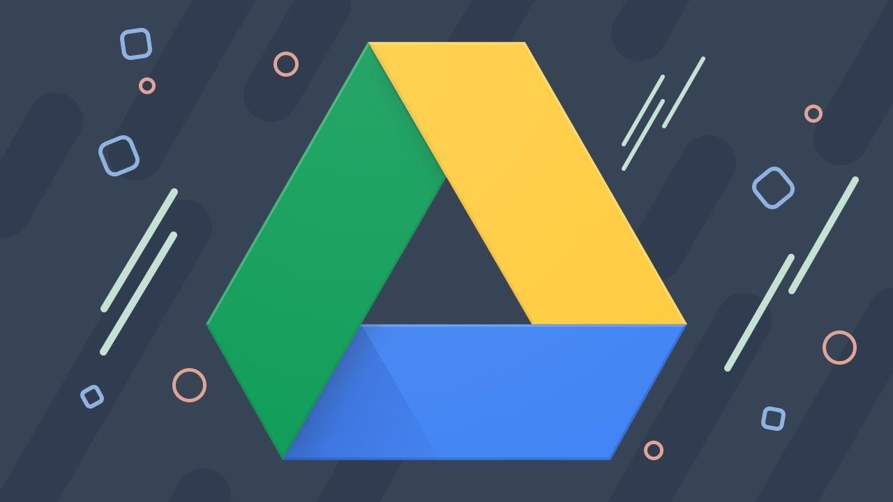 Google Drive - PC Games