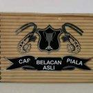 High Quality Shrimp Paste Cup Brand Belacan