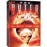 THE OUTER LIMITS - COMPLETE SECOND SEASON