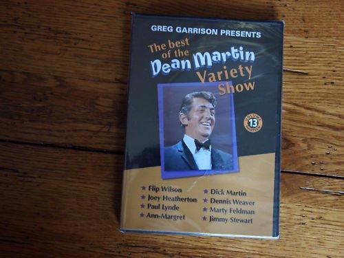 The best of Dean Martin Variety Show Volume 13