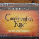 CONDEMNATION KILLS BY JOSEPH PRINCE
