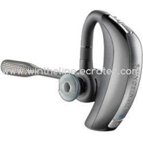 Plantronics Voyager Pro Bluetooth Headset -- Freeshipping