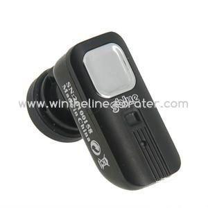 Gblue Q7 Mono Bluetooth Wireless Headset -- Freeshipping