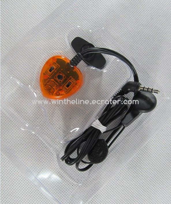 Voice changer for mobile/voice change earphone changer voice  -- Freeshipping
