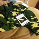 Camo Cotton Doggie Pants