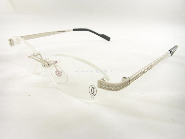Diamond eyewear
