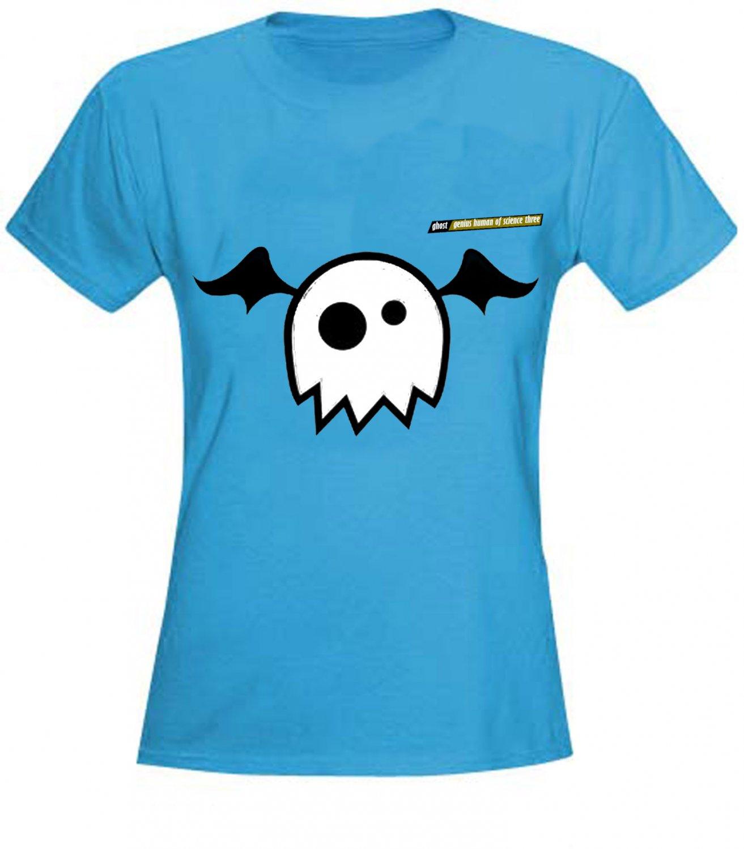 ghost t-shirt2