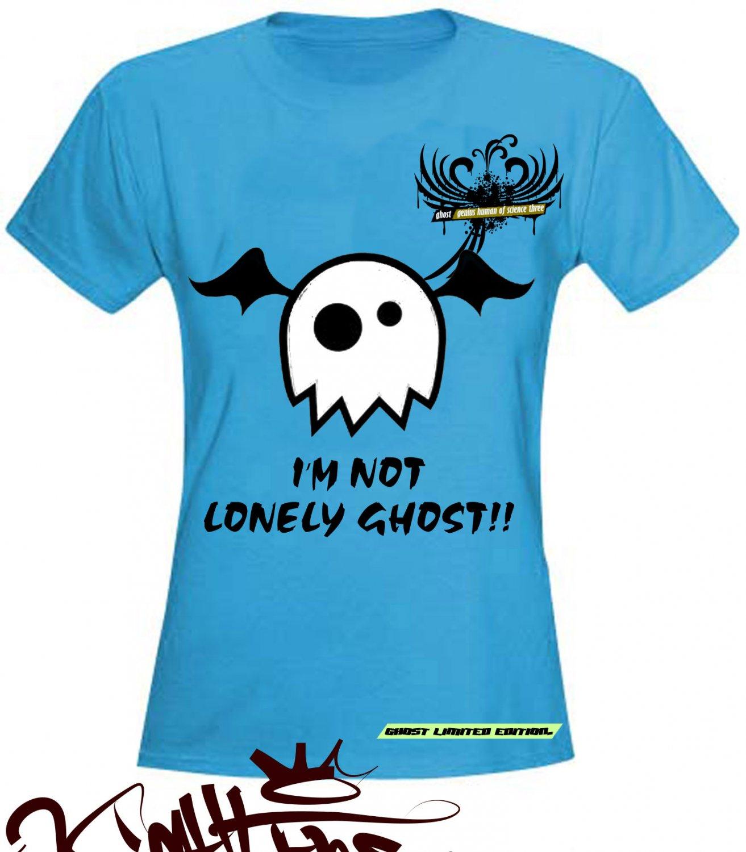 ghost t-shirt3