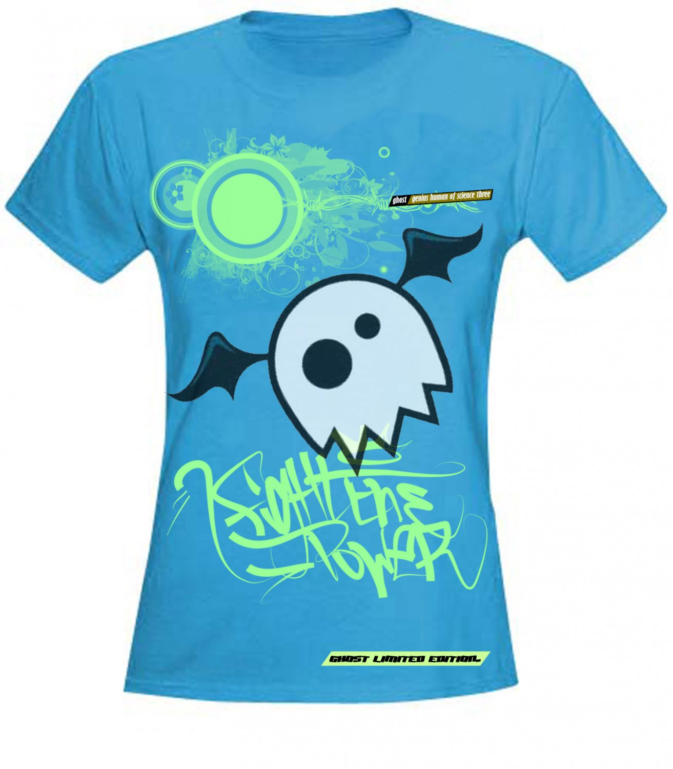 ghost t-shirt4