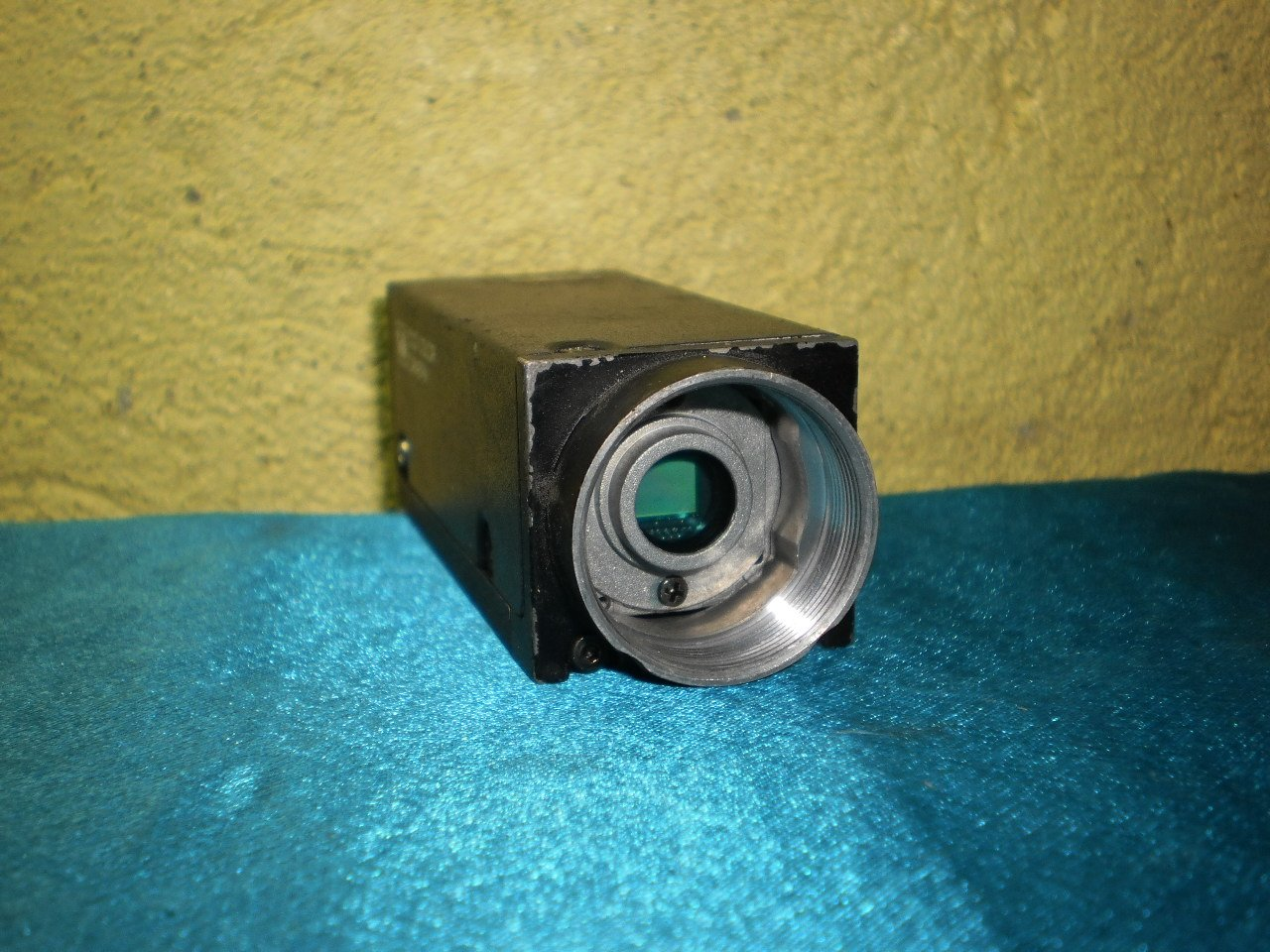 Teli  CCD Color Camera (AS IS)