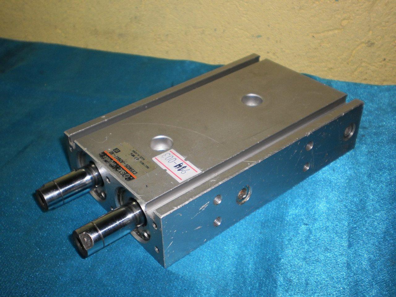 SMC CXSM25-A2647-60 Cylinder