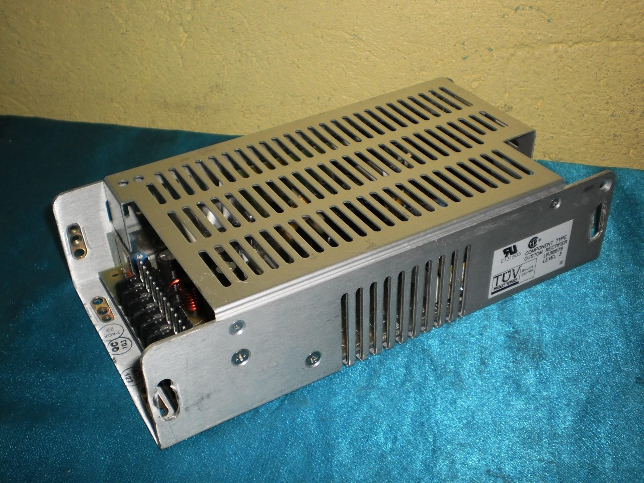 Power-One MAP130-1024C D.C Power Supply