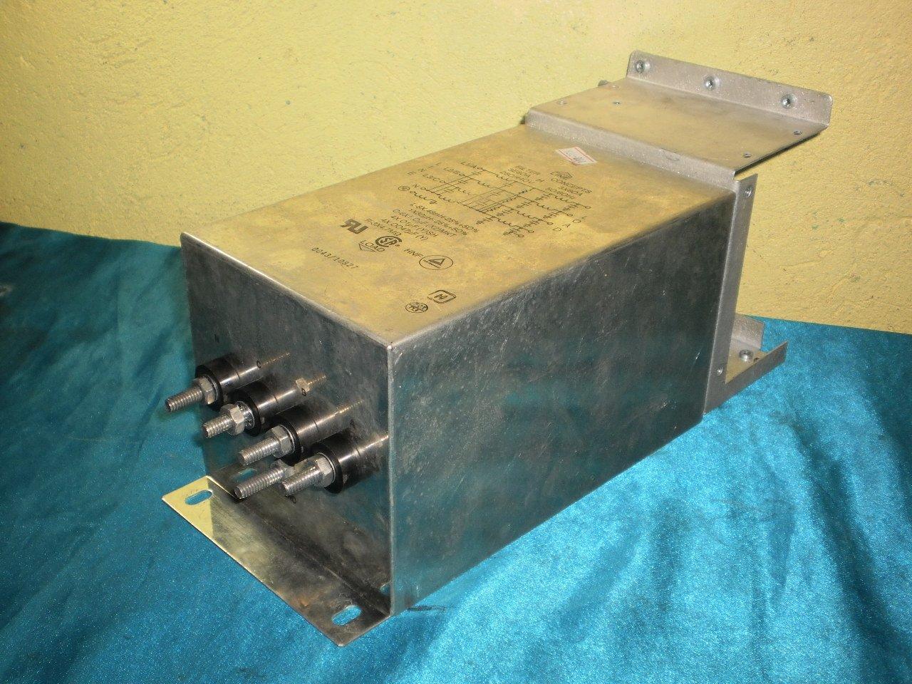 3E60A H 3X60A Line Filter