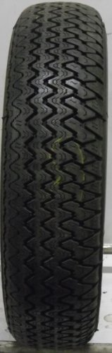 1 18514 Michelin 185 14 XAS Classic Car Part Worn Used Tyre