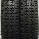 2 18015 Michelin 180 15 Part Worn Used Tyres Snow Citroen DS Tube Type Winter X MS 8